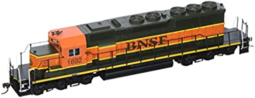 Bachmann Industries EMD SD40–2 C ausgestattet HO Ma ab   1692 SF Lokomotive
