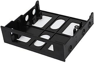 DealMux 3,5-5,25 unidade Bay computador caso Suporte para Adaptador USB
