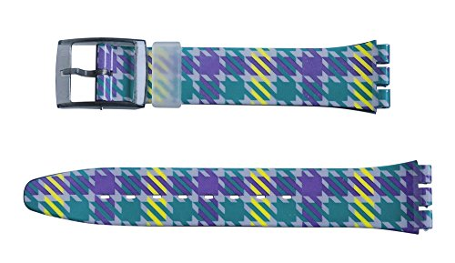 Swatch Armband 17mm TAILLEUR AGM109