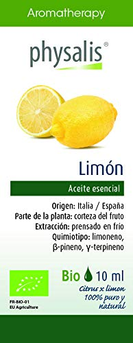 Physalis Esencia 21 ml