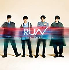 RUN(通常盤)