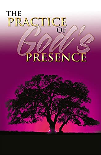 The Practice of the Presence of God:Illustrated Edition (English Edition)