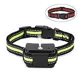 Zeonetak Rechargeable Spray Bark Collar, Citronella Dog Bark Collar Stop Barking Collar for Dogs Small Medium Large,...