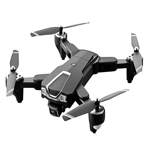 GZTYLQQ Drone 4K HD, quadricottero con Volo Laterale, velocità di Volo a 3 Livelli, funzioni di Volo Circolare