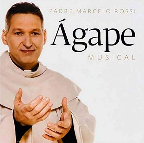 Padre Marcelo Rossi - Ágape Musical [CD]