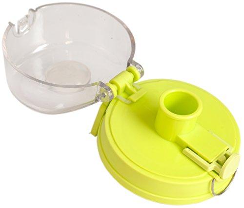 Hydracy Flaschenverschluss Zitrone Grün