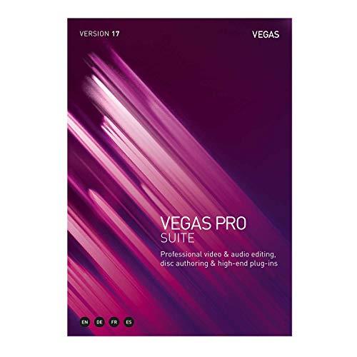 VEGAS Pro 17 Suite [PC Download]