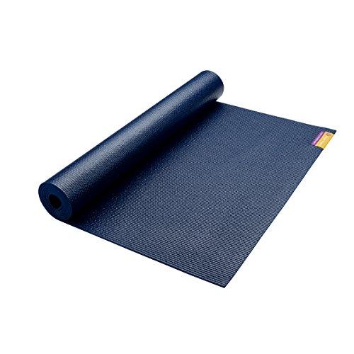 Hugger Mugger Tapas Original - Esterilla de yoga (172,7 cm), color azul