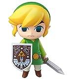 Yuxunqin The Legend of Zelda: Wind Waker Link Figura de acción...