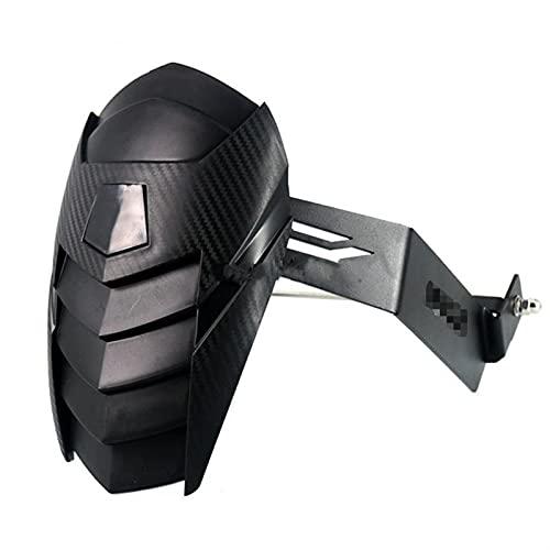 Guardabarros de la Motocicleta para Du-Cati Monster 821 797 MTS950 Multistrada MTS 950 959 Panigale Motorcycle Fender Trasero Mudguard Mudguard Rueda Hugger Guardia (Color : 959 Panigale)