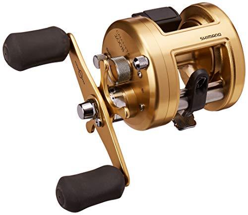 Shimano Calcutta B Freshwater Fishing Reel