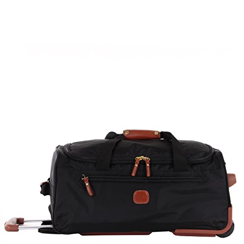 Bric's X-Travel Bagage Cabine, 55 cm, Noir (Nero)