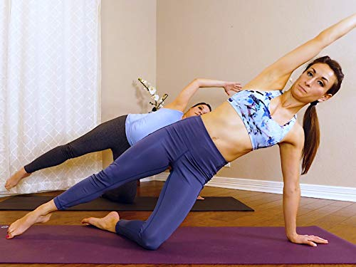 Safe Workout for Beginners, Prenatal and Postpartum
