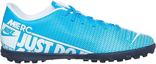 Chuteira Nike Mercurial Vapor 13 Club TF Society AT7999-414
