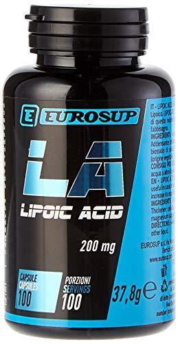 Eurosup Lipoic Acid 100 Cpr - 70 Gr