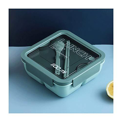 FEIHAIYANYFH Frühstücksbox Lunchbox...