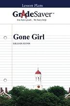 GradeSaver (TM) Lesson Plans: Gone Girl