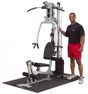 Body-Solid Powerline BSG10XINSIDE Delivery! Home Gym