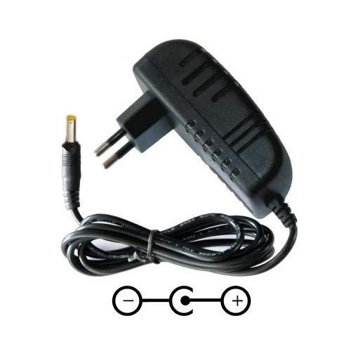 CARGADOR ESP ® Cargador Corriente 6V Compatible con Reemplazo...