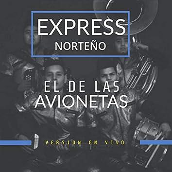 El De Las Avionetas (En Vivo)