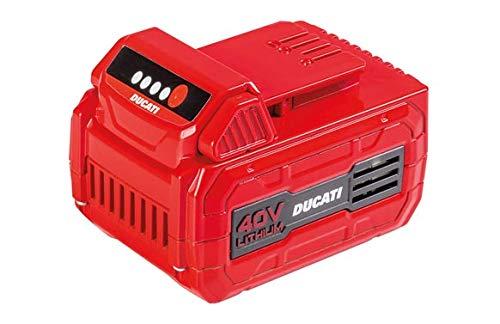 Ducati Dpb20325 Batería de Litio 40V