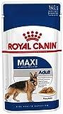 Royal Canin para perro Maxi Adult 1 bolsa de 140 g