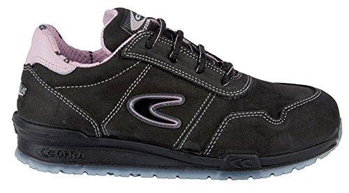 Zapato de Trabajo para Mujer COFRA Alice 39