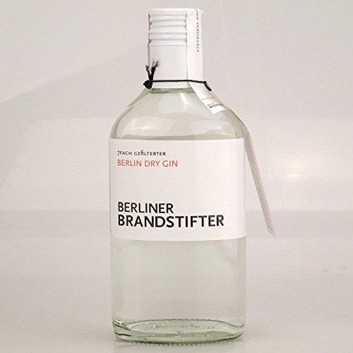 Berliner Brandstifter Berlin Dry Gin 0,35l 43,3%