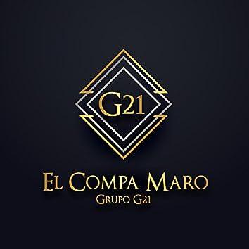El Compa Maro - Single