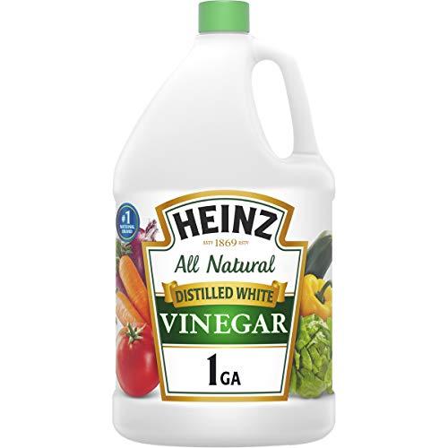 Heinz White Vinegar, 1 gal