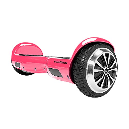 SWAGTRON Pro T1 Electric Self-Balancing Hover Board
