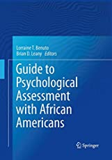Image of Guide to Psychological. Brand catalog list of Springer.