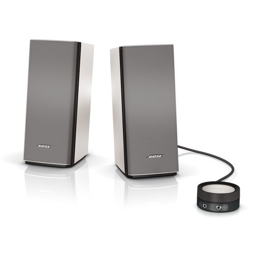 Bose Companion 20 Sistema de altavoces multimed