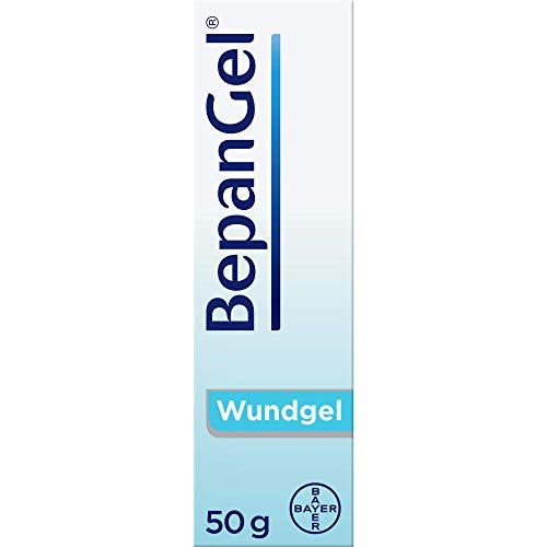 Bayer Vital GmbH -  Bepanthen Wundgel