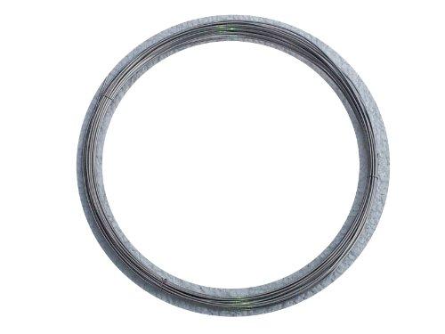 20 Meter FeCrAl KAN-A1 Heizdraht Ø 1,00mm - AWG 18 (Grundpreis : EUR 1,25/m) Heizleiterdraht - Widerstandsdraht - resistance heating wire 0.039