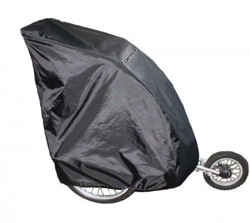 ebikeCo Funda para Remolque de Bicicleta, Standar.