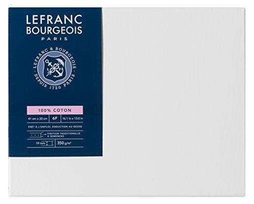 Lefranc Bourgeois 111107-lienzo clásico (algodón 6F