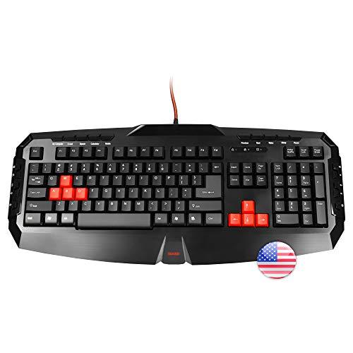 Keyboard TACENS MARS GAMING MK-1