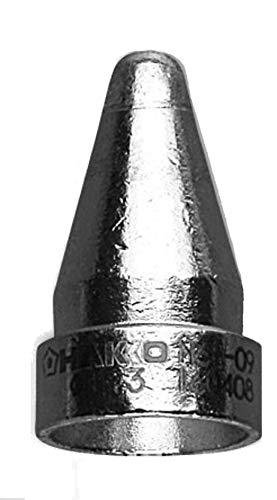 Hakko Desoldering Nozzle  1.3mm N61-09 (For FR-4101, FR-301)