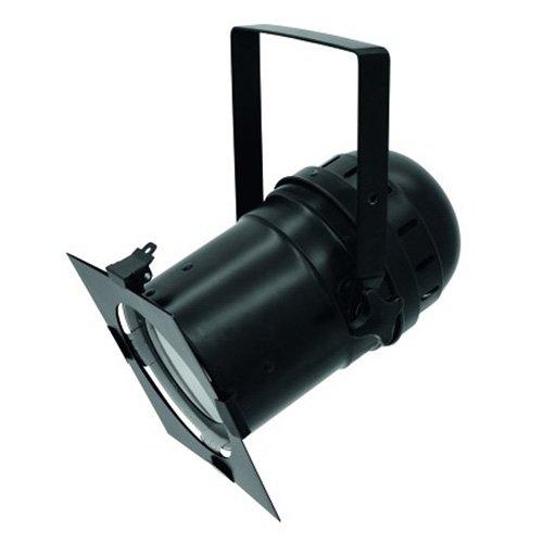 Eurolite 41607210 PAR-56 COB RGB LED-lamp (60 watt) zwart