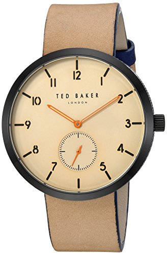 Ted Baker TE50011005 Orologio da polso uomo