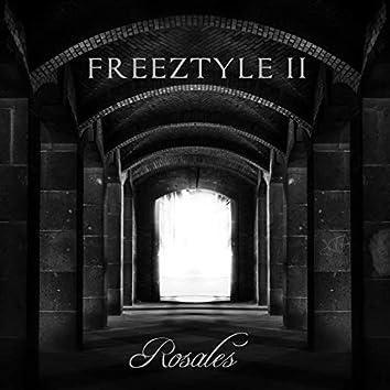 Freeztyle II