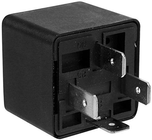 WVE by NTK 1R2093 Accessory Power Relay, 1 Pack
