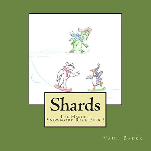 Shards: The Hardest Snowboard Race Ever !