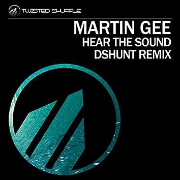 Hear the Sound (DSHunt Remix)