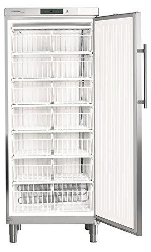 Liebherr GG 5260 22: Congelador  Vertical