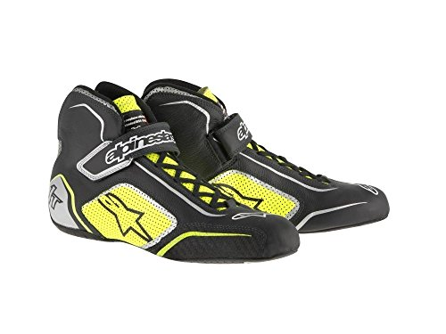Alpinestars Tech-1 T Full Grain Leather Shoes