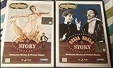 Delia Scala story - prima e seconda parte - 2 dvd - La grande commedia musicale di Garinei e Giovannini