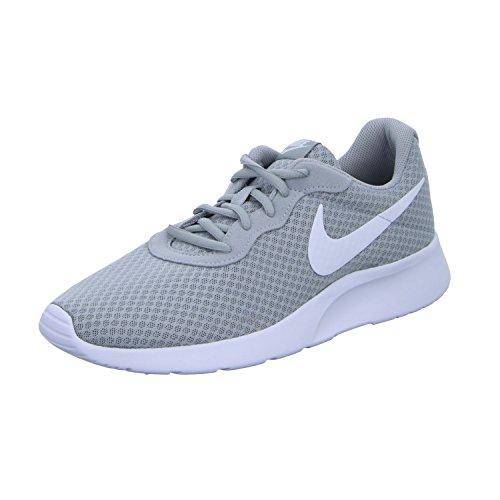 Nike Pullover Foundation 12 - Zapatillas de correr para hombre, color Gris, talla 44.5 EU