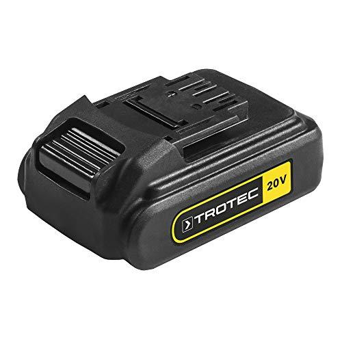 TROTEC Batería de repuesto Flexpower 20V 2.000 Ah